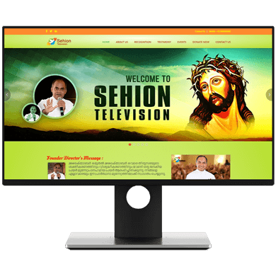 Sehion Television
