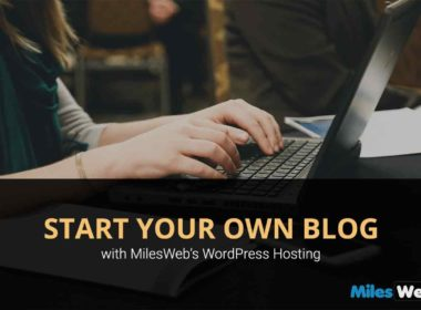 Start-Your-Own-Blog-with-Mi